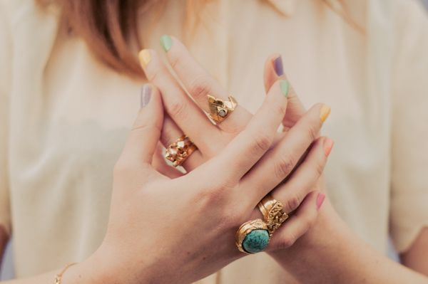 Jewels Cokkie Ann/Pauline fashionblog