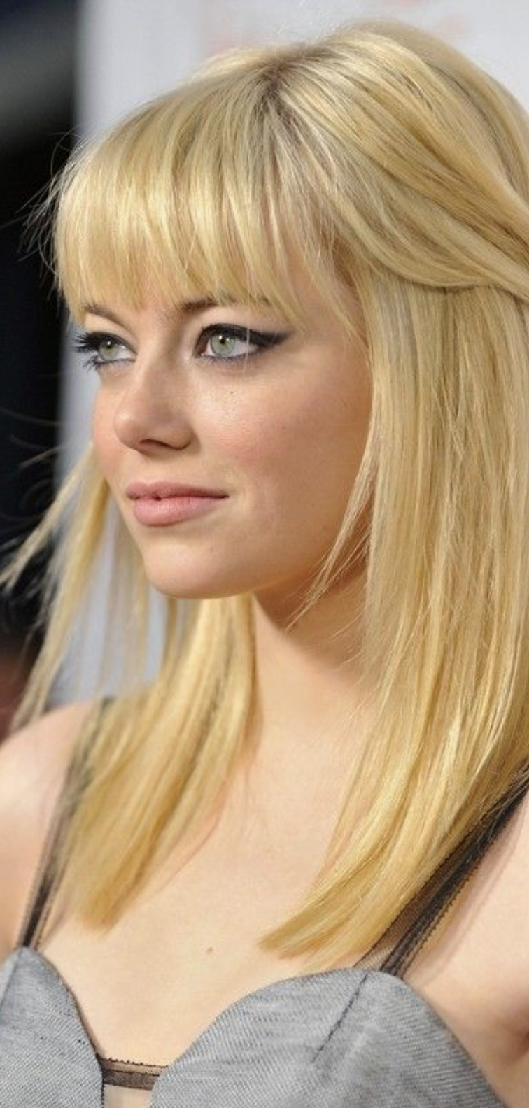 Emma Stone | Emma stone | Pinterest | Emma stone, Stone and Ryan gosling