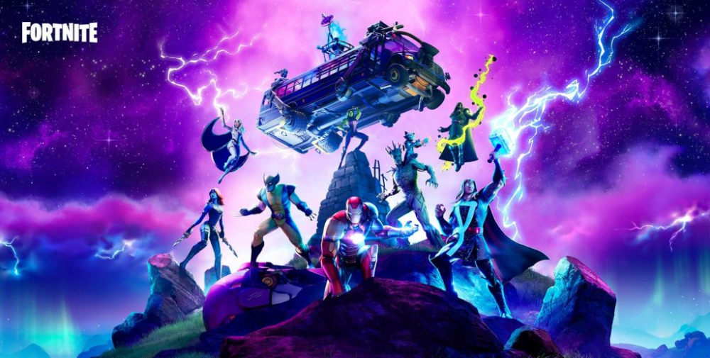 Green Arrow Coming To Fortnite Is The Message Fortnite Epic Games Silver Surfer