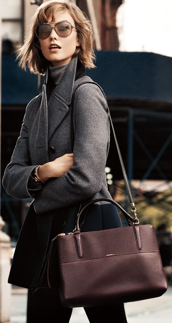 Coach Borough Bag The Newest Handbag Obsessed With This But It S Excluded From All Promotions