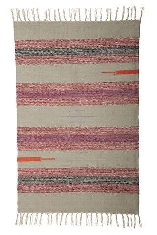 Spring rug, many sizes - Niittylä Home
