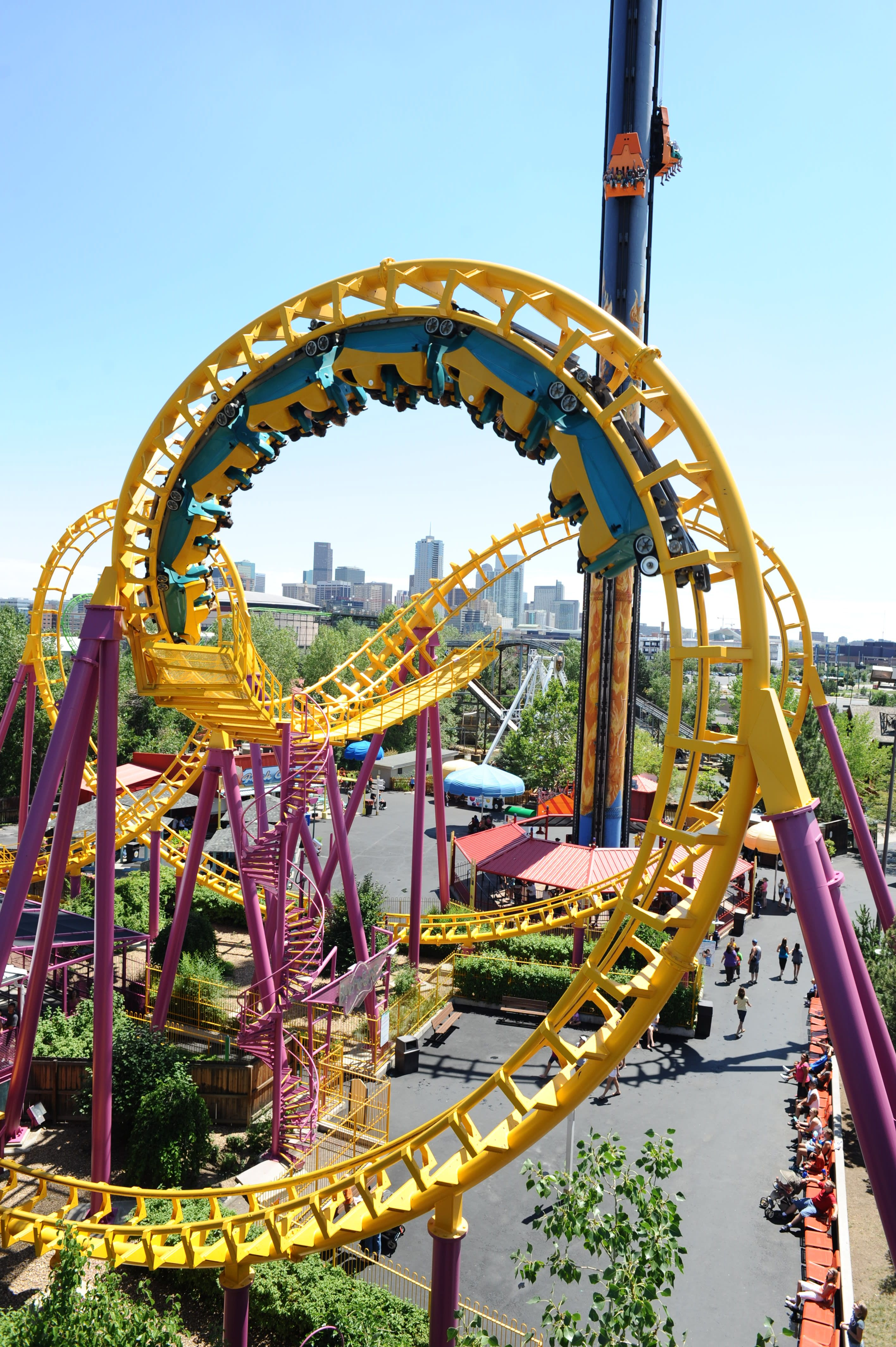 Denver Thrill Rides & Amusement Parks | VISIT DENVER