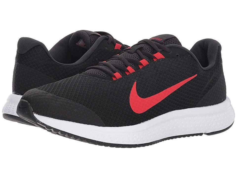 40fc77cd778 Nike RunAllDay (Oil Grey University Red Black White) Men s Running Shoes