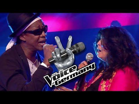 7 Seconds – Rick Washington vs. Rita Movsesian | The Voice 2014 | Battle - YouTube