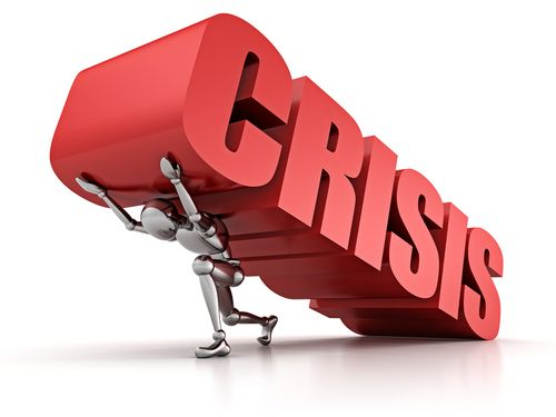Who will help you when crisis strikes? #crisisinterventioncounseling