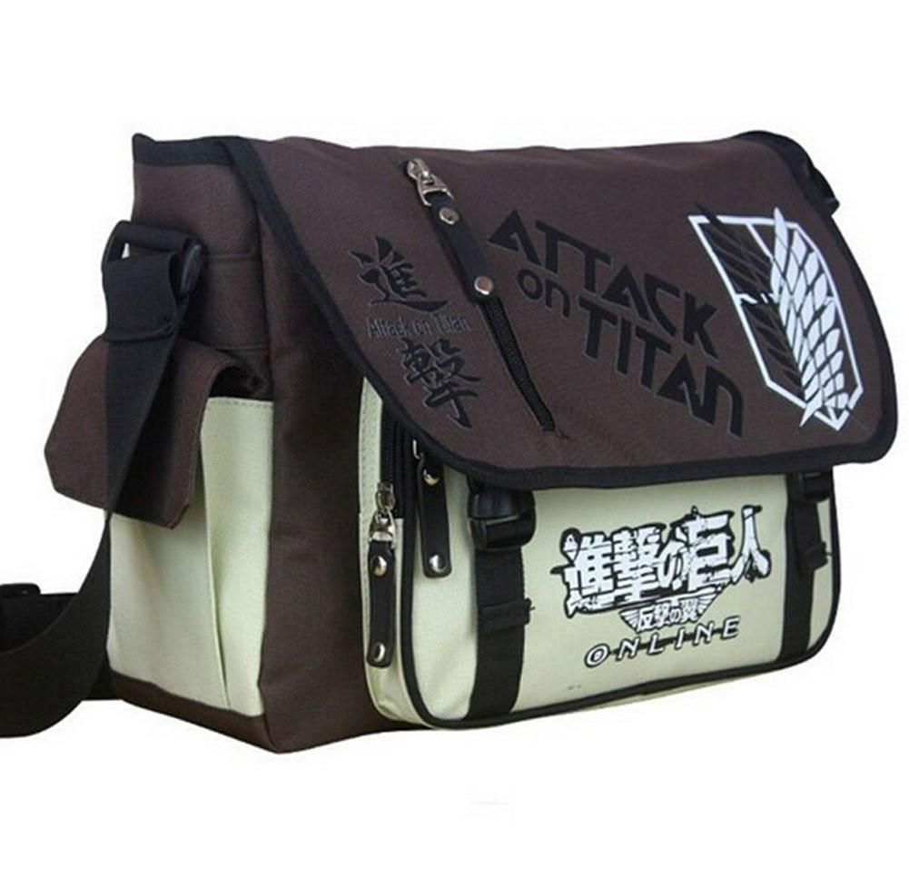 fba1450caead My Neighbor Totoro Messenger Bags. SKU  500240 Please allow 14-25 days for  shipping.