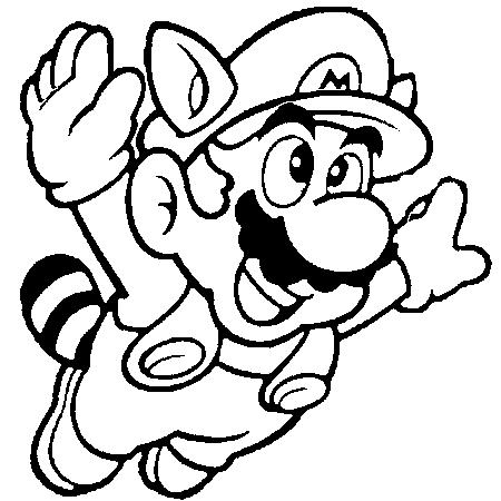 coloriage a imprimer jeux videos