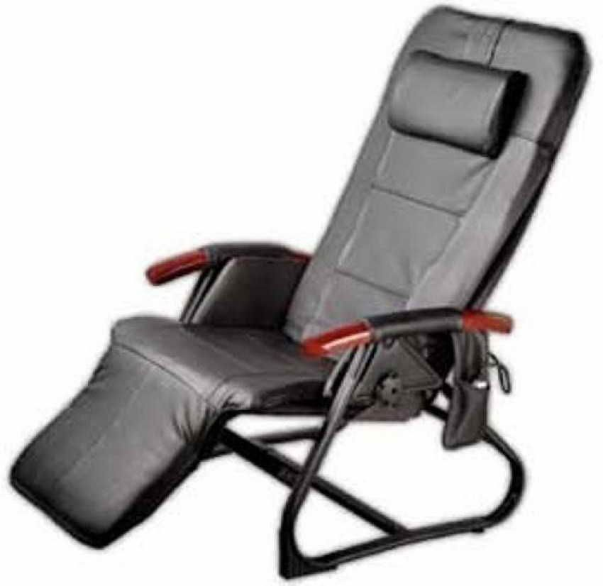 Tony Little Destress Ultra Inversion Recliner Massage Chair With Heat