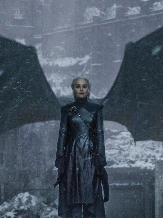 10 Most Jaw-Dropping Moments in Game of Thrones | tvshowpilot.com