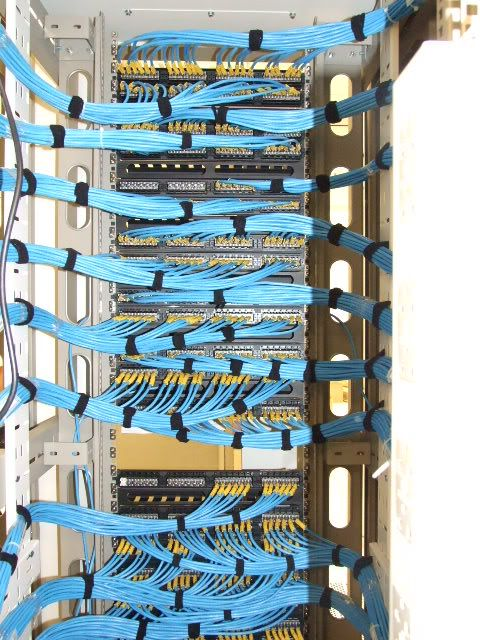 Cat 5 Cat5e Cat 6 Ethernet Cable Installation  Get A Quote