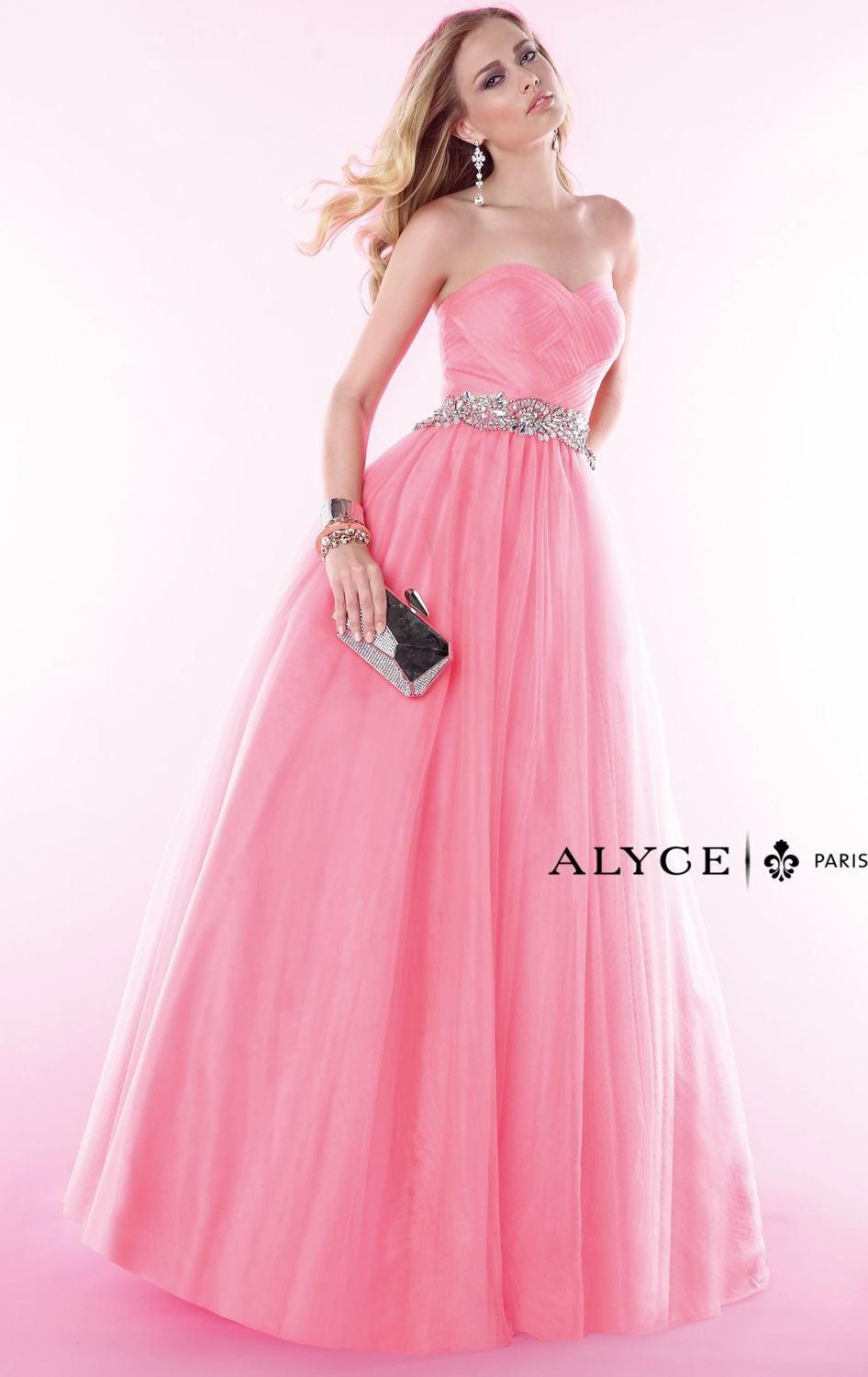 Alyce Paris 6388 by Alyce Prom | Things to Wear | Pinterest