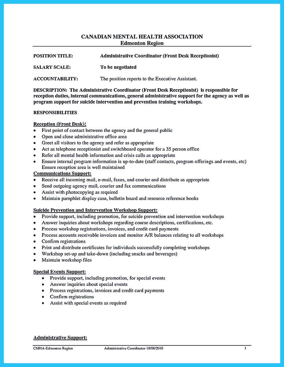 Help in making resume