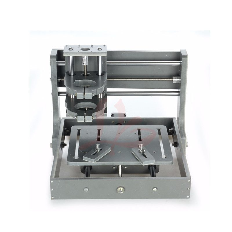 3 Axis CNC DIY Router Machine 2020 CNC Wood Carving Mini Engraving ...