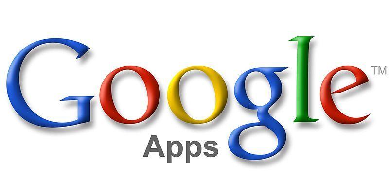 G Suites Google Logo Google Doodles Business Pages