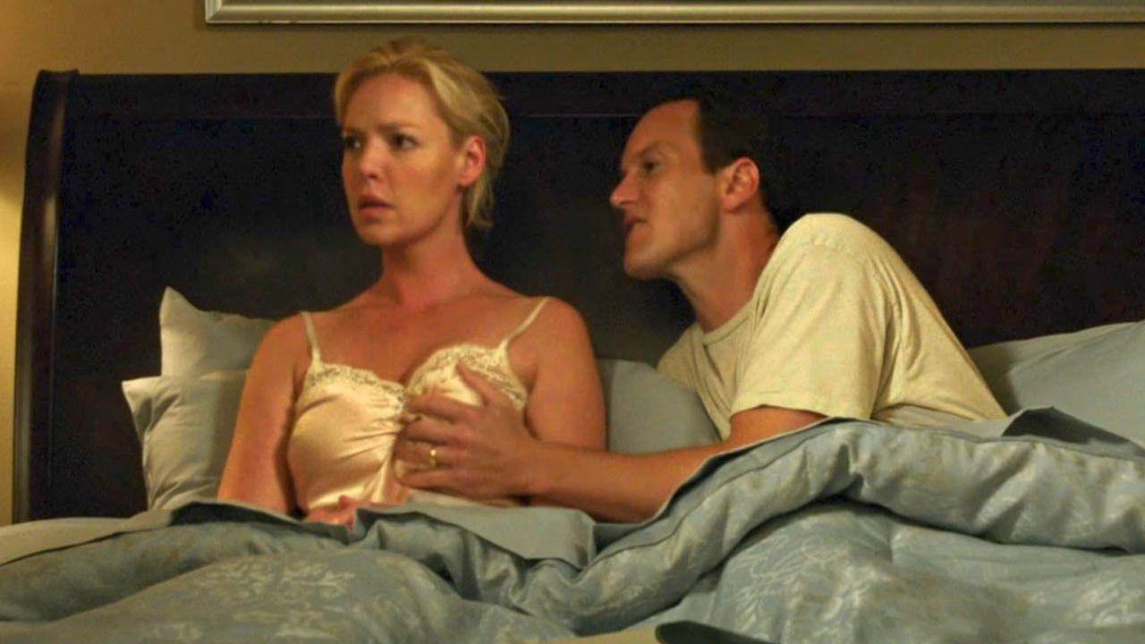 Home Sweet Hell Trailer Katherine Heigl, Patrick Wilson -5756