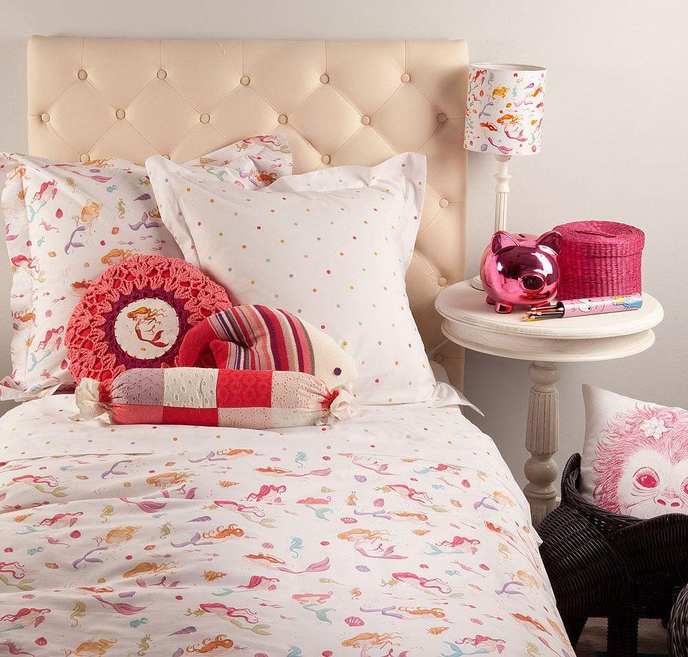 Zara Home Kids Mermaid Bedding. Zara Home Kids Mermaid Bedding   remodeling   Pinterest   Mermaid