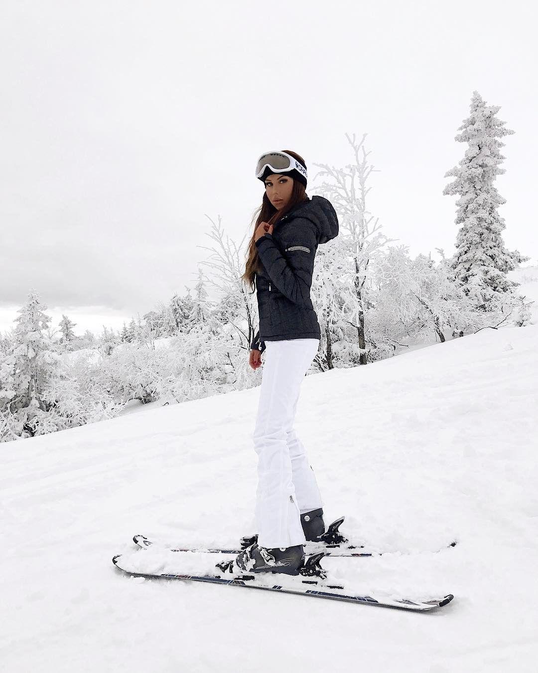 Pin Van Piper Sage Op Ski Trip Skien Sneeuw Outfit Snowboarden