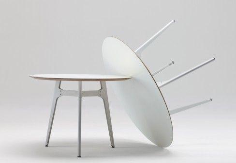 Otis Von De Padova Ess Kuchentische Design Bei Stylepark De Padova Kuche Tisch Design