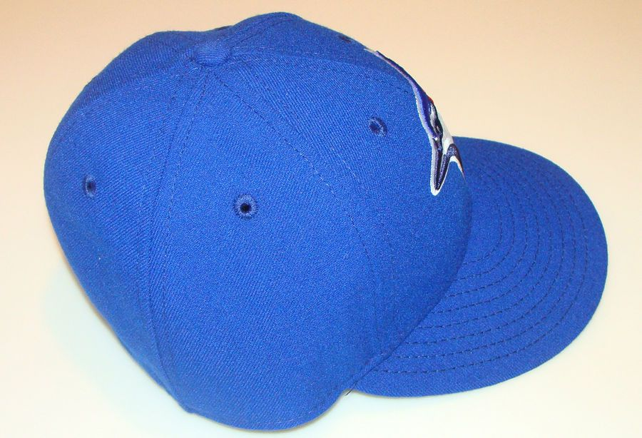 54efd7f15c7 Low Crown Toronto Blue Jays 8 New Pro Era Hat Cap Baseball MLB Authentic  NWT