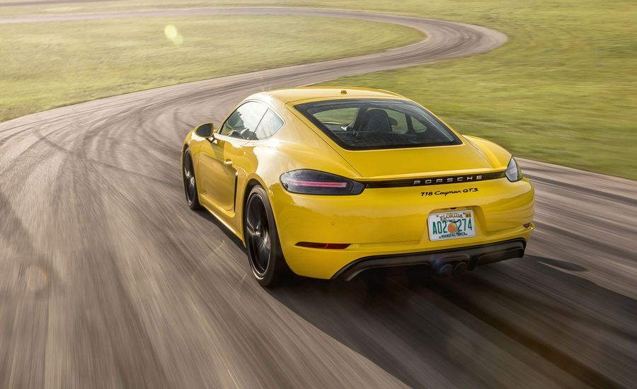 While it might not have supercar power, it has the magic