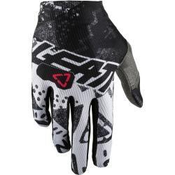Photo of Leatt Gpx 1.5 GripR Tech Motocross Handschuhe Weiss L Leatt Brace