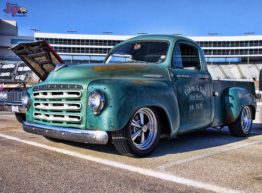 1957 Studebaker Truck Studebaker Trucks Vintage Pickup Trucks American Pickup Trucks