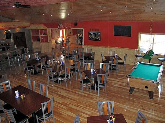 Lovely The Mountain Bar U0026 Grill   Black River MI   They Have Great Taste In  Furniture