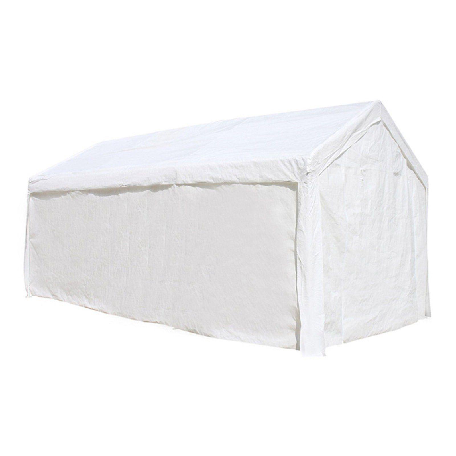 ALEKO 20 x 10 ft. Gazebo Canopy Carport Carport tent