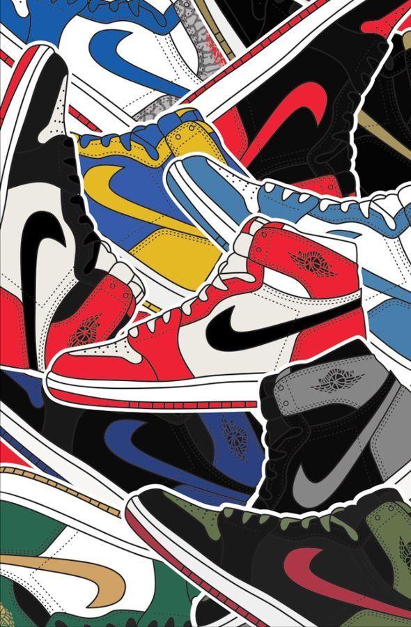 Pin On Air Jordan 1