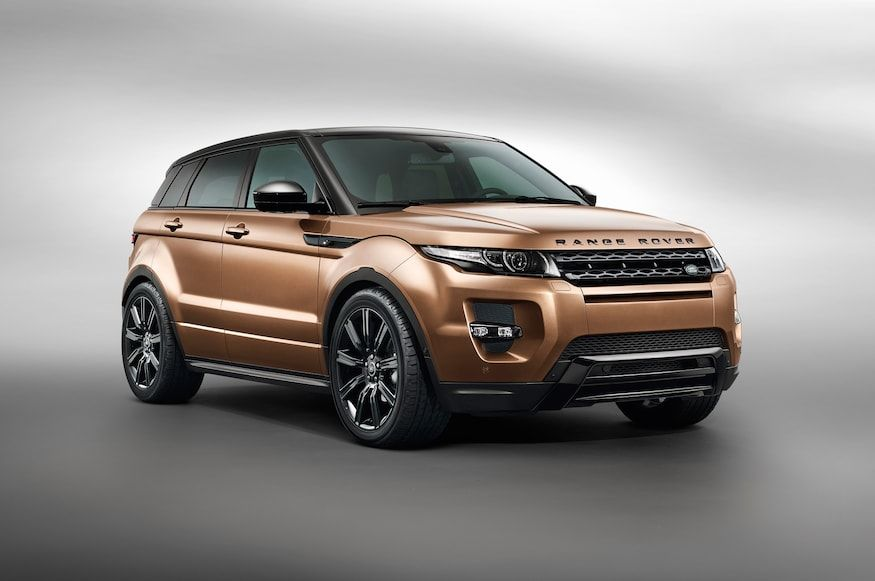 Photo of 2014 Land Rover LR4 Gets Supercharged V-6, Eight-Speed Automatic