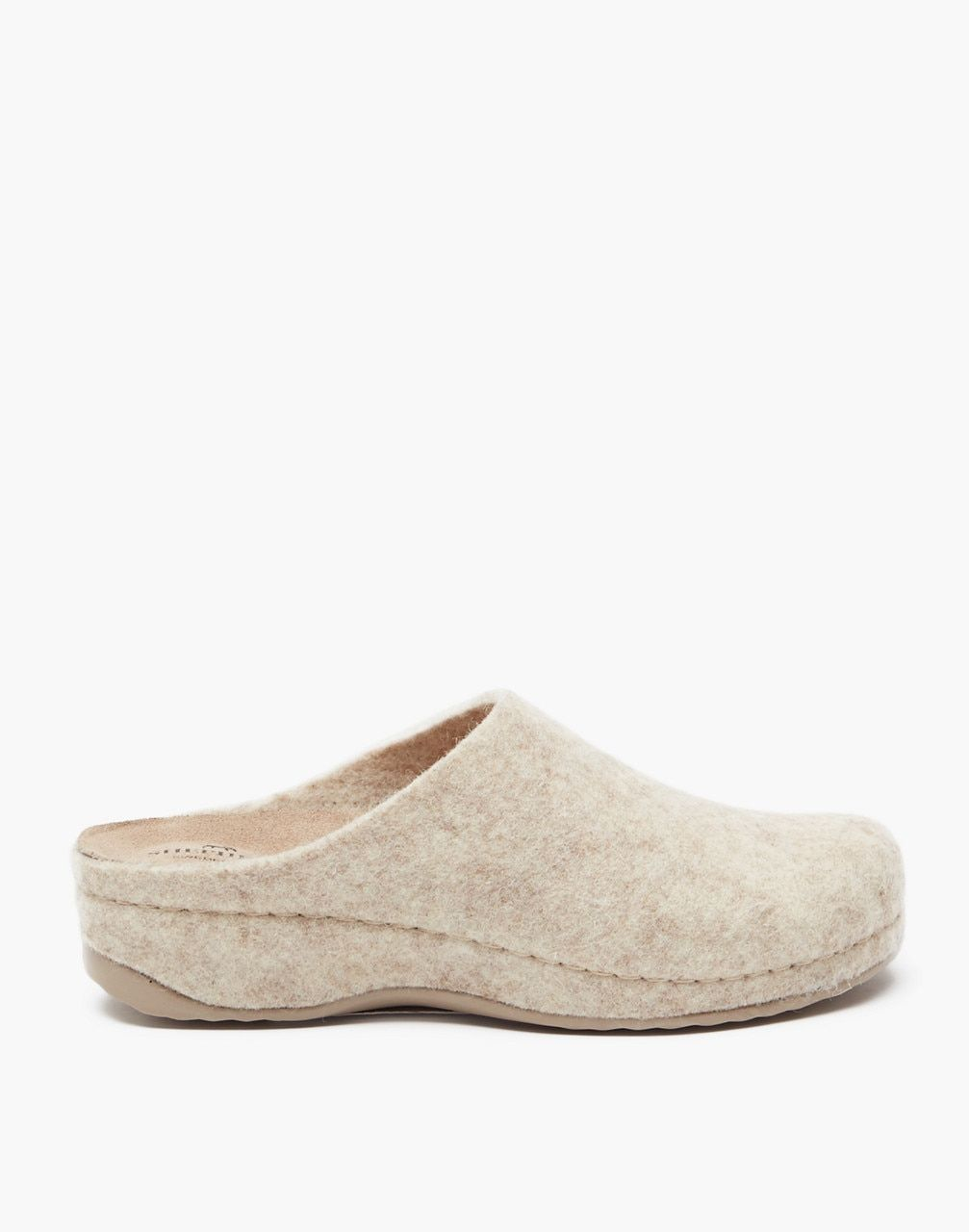 Shepherd Of Sweden Felted Wool Gitte Slippers In 2020 Wool Shoes Clogs Style Slippers