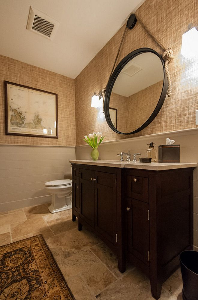 Interior Design Ideas #bathroomrenoideas