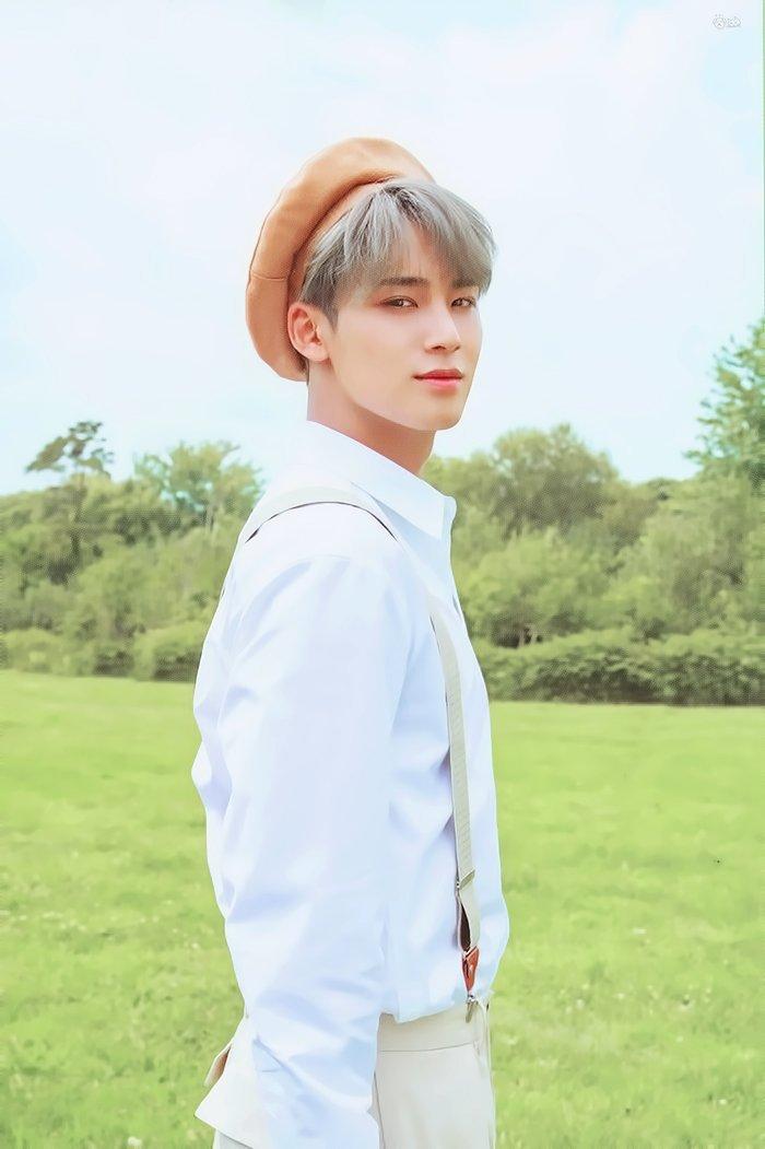 Kim Mingyu | 김민규 | SEVENTEEN