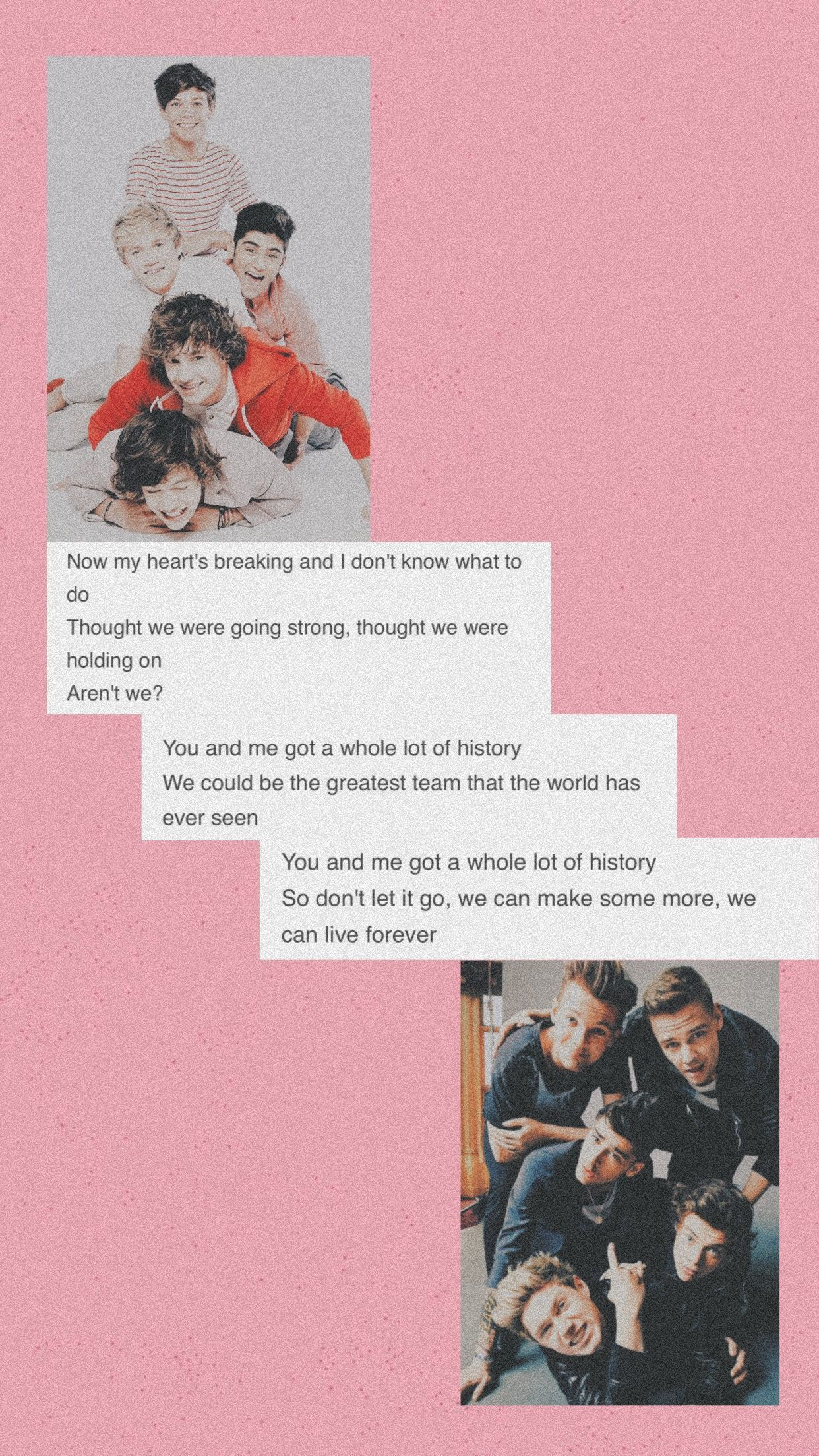 #History one direction #directionquotes