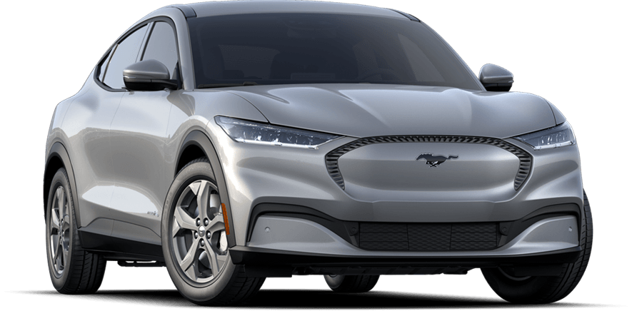 2021 Ford® Mustang MachE SUV AllElectric