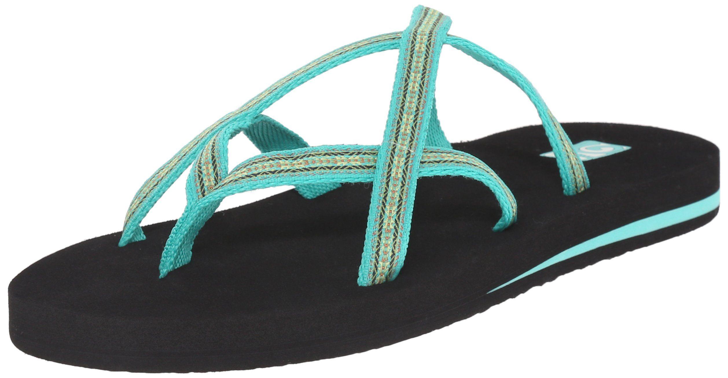 7ff5cc918100 Teva Women s Olowahu-2 Pack Sandal
