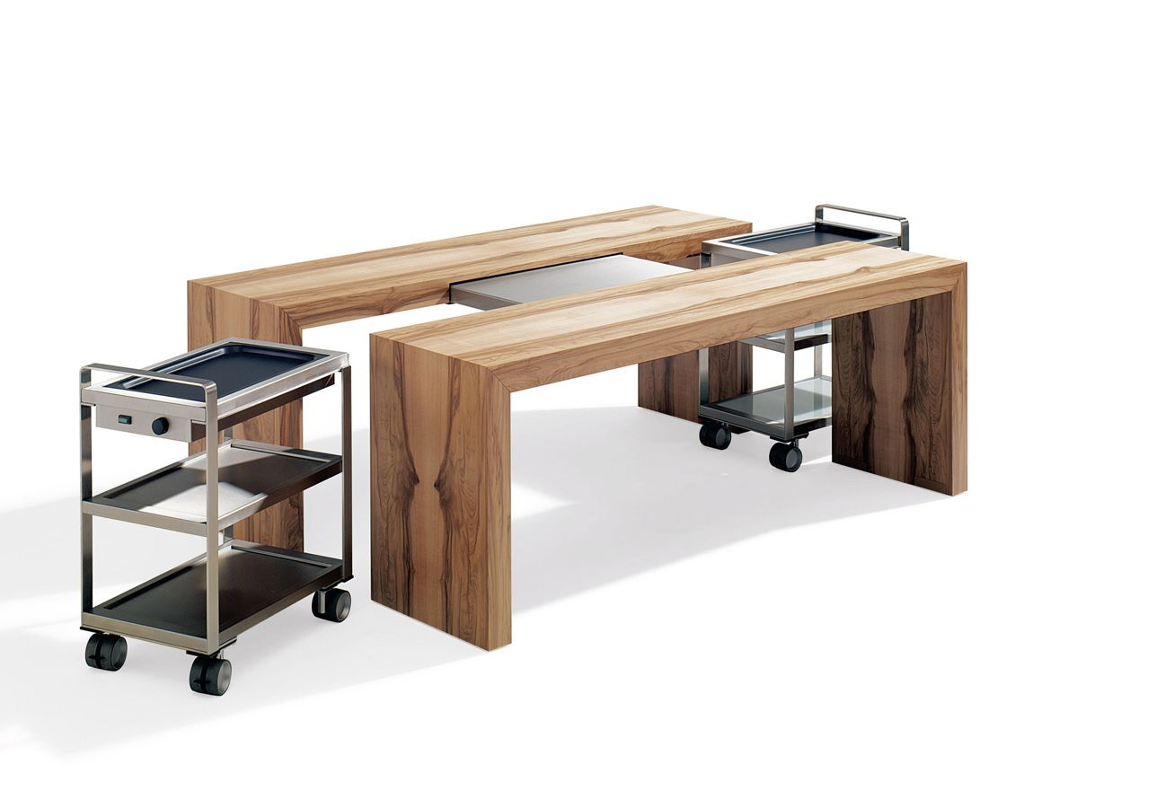 Dining Desk The Modular Dining System That Can Replace