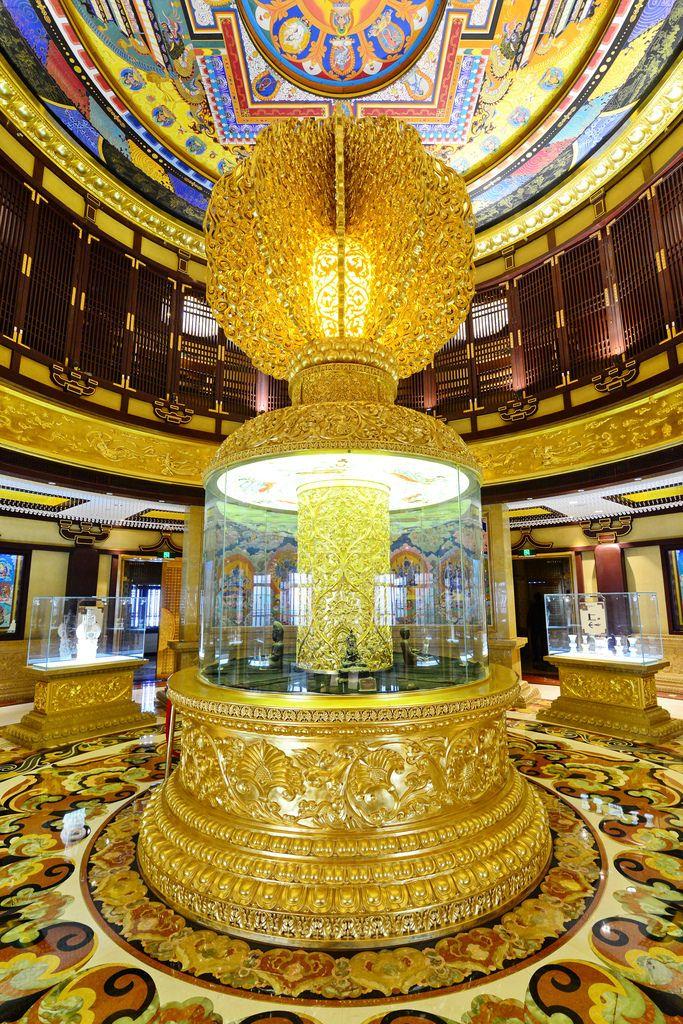 Tiantiang Pagoda - Luoyang Photo by: Charles Lin #luoyang #henan #china www.visithenan.org