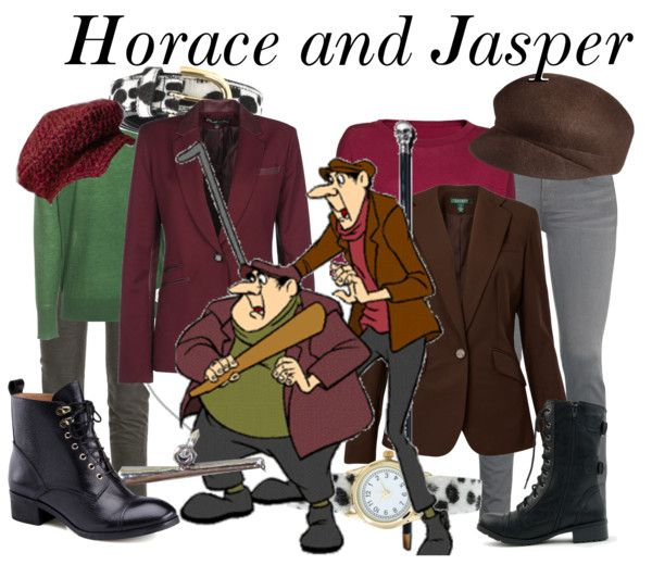 horace and jasper coloring pages - photo#40