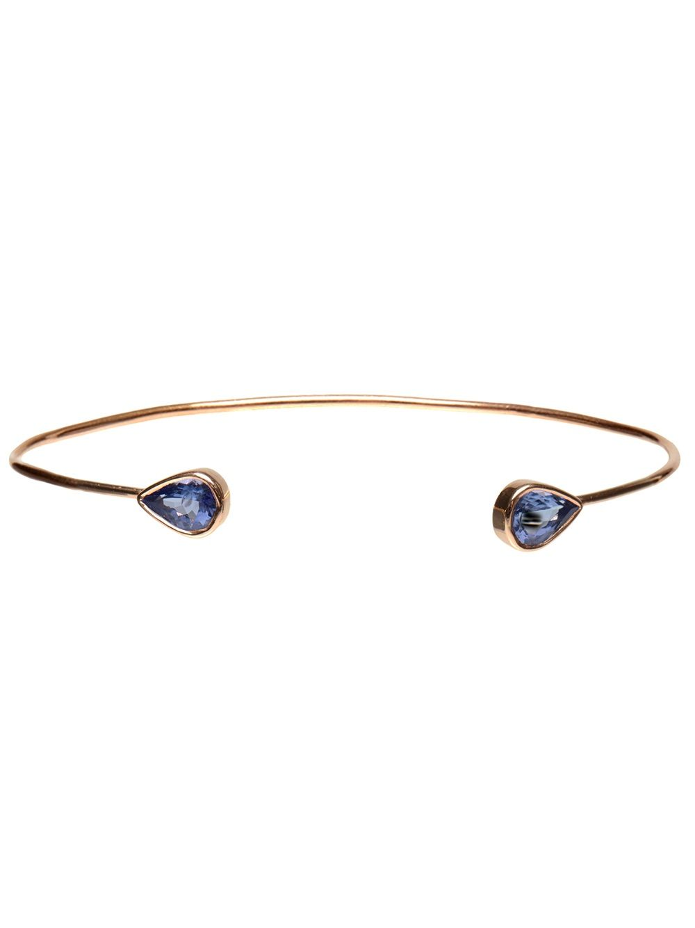 yvel shade y bracelet b dual gold peacock shop pkook tanzanite