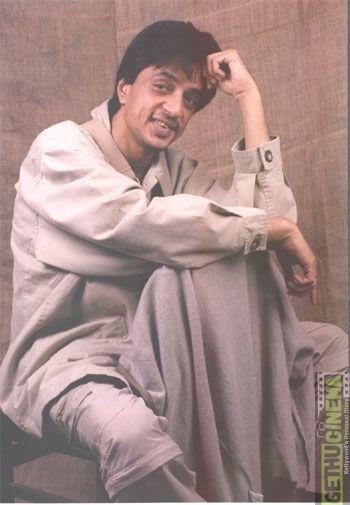 Actor Raghuvaran Unseen Gallery - Gethu Cinema