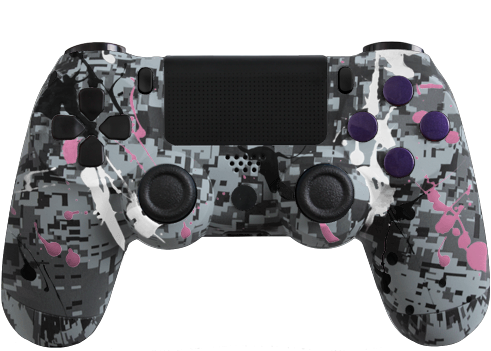 Controller Creator PS4 Playstation4 moddedcontrollers