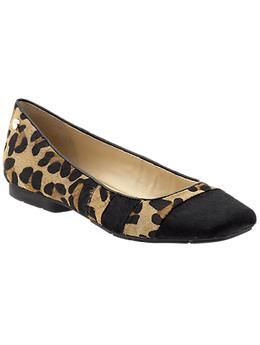 d7b6af733237 want. Calvin Klein, Netty, Natural/black leopard pony | Shoes ...