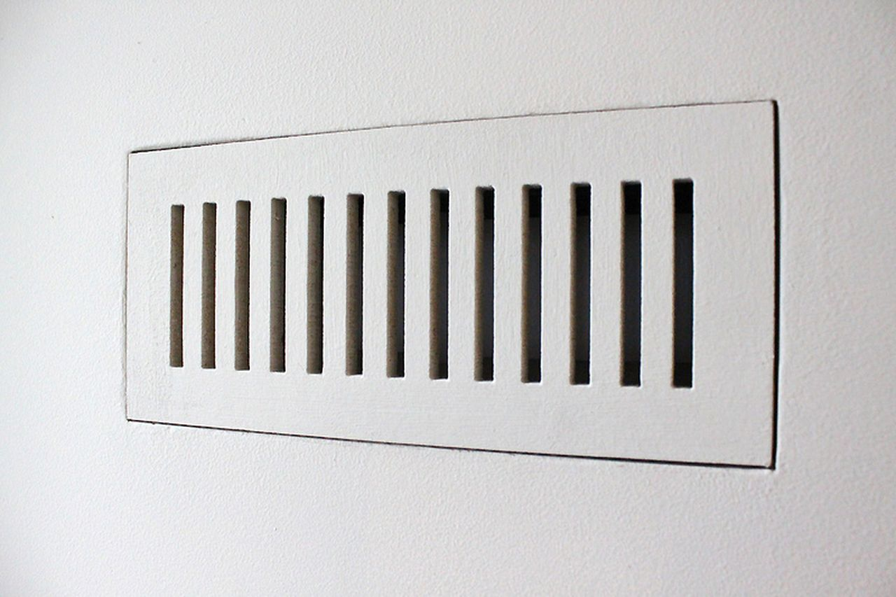 """4"""" x 10"""" Premium Flush Mounted Vent & Grille Cover"""