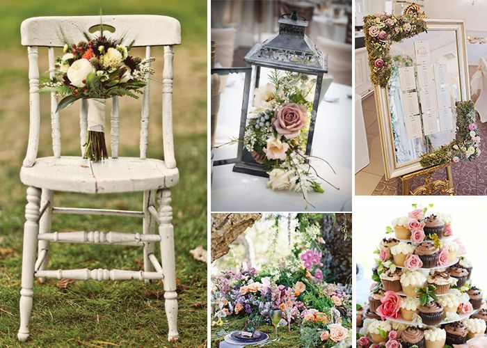 30 Wedding Theme Inspiration Just For Your Special Day