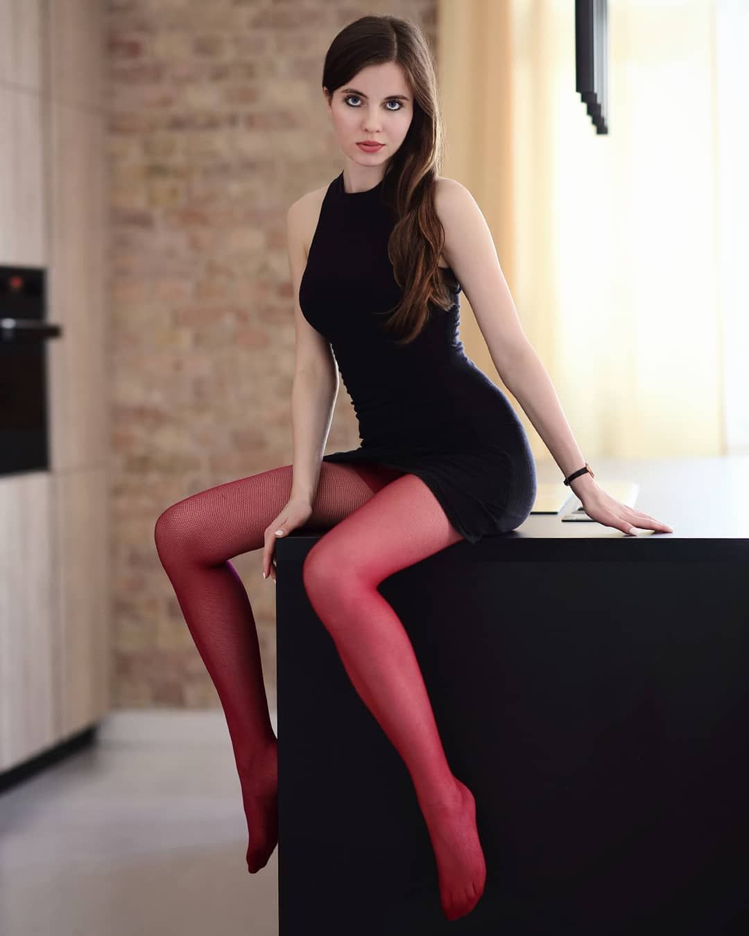 Does vancouver bc pantyhose and nylon models opinion