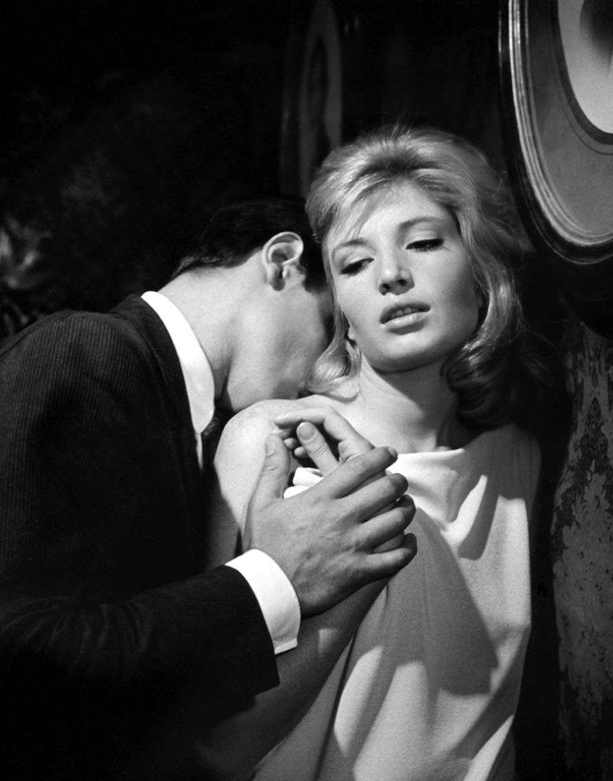 And Then We Lost Antonioni >> L Eclisse Di Michelangelo Antonioni 1962 Monica Vitti My