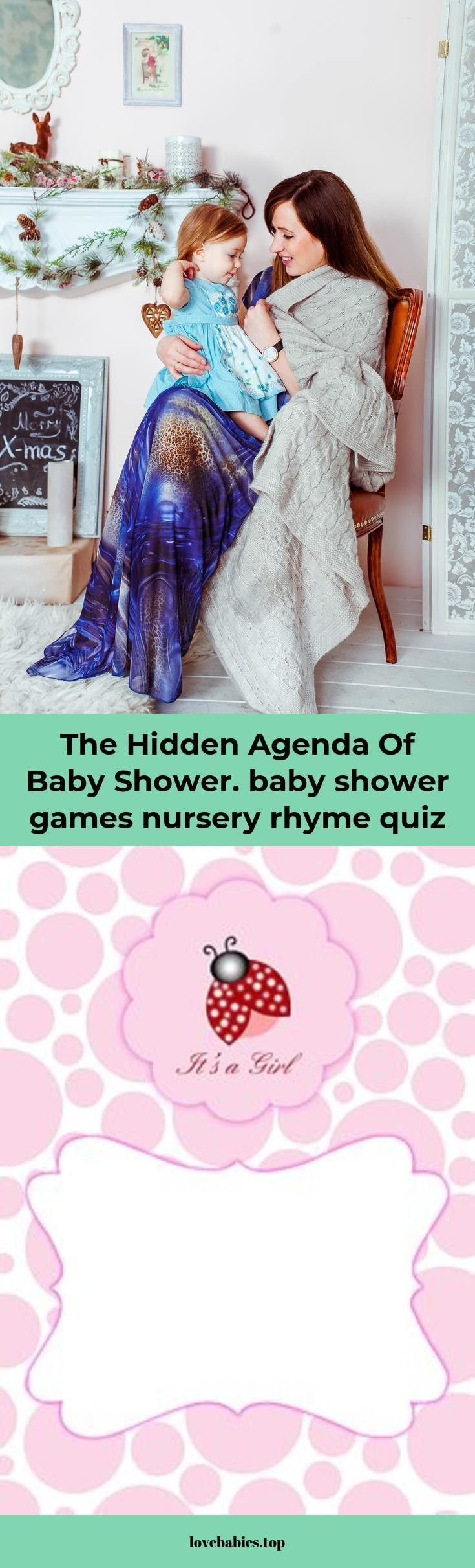 a4255aefedeb Visit the webpage to see more onThe Hidden Agenda Of Baby Shower ...