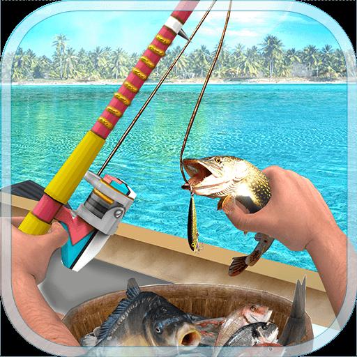 Popular Game Reel Fishing Simulator 2018 Ace Fishing