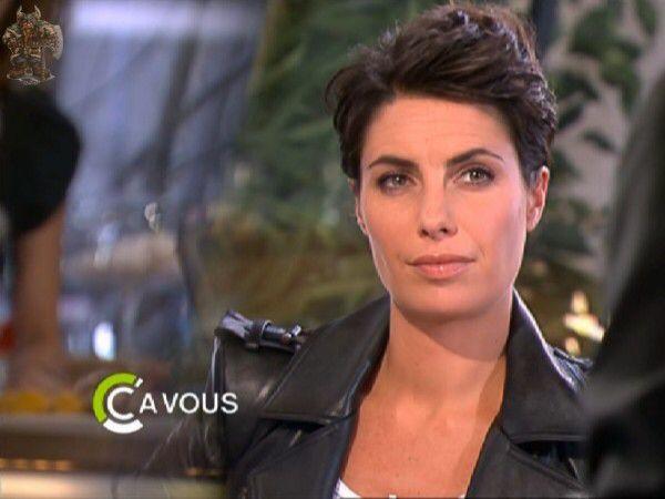 Alessandra Sublet façon Rock Coupe courte Short hair